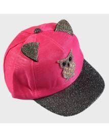 کلاه اسپرت دخترانه *