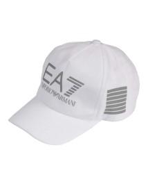 کلاه کپ اسپرت پسرانه Armani رنگ سفید